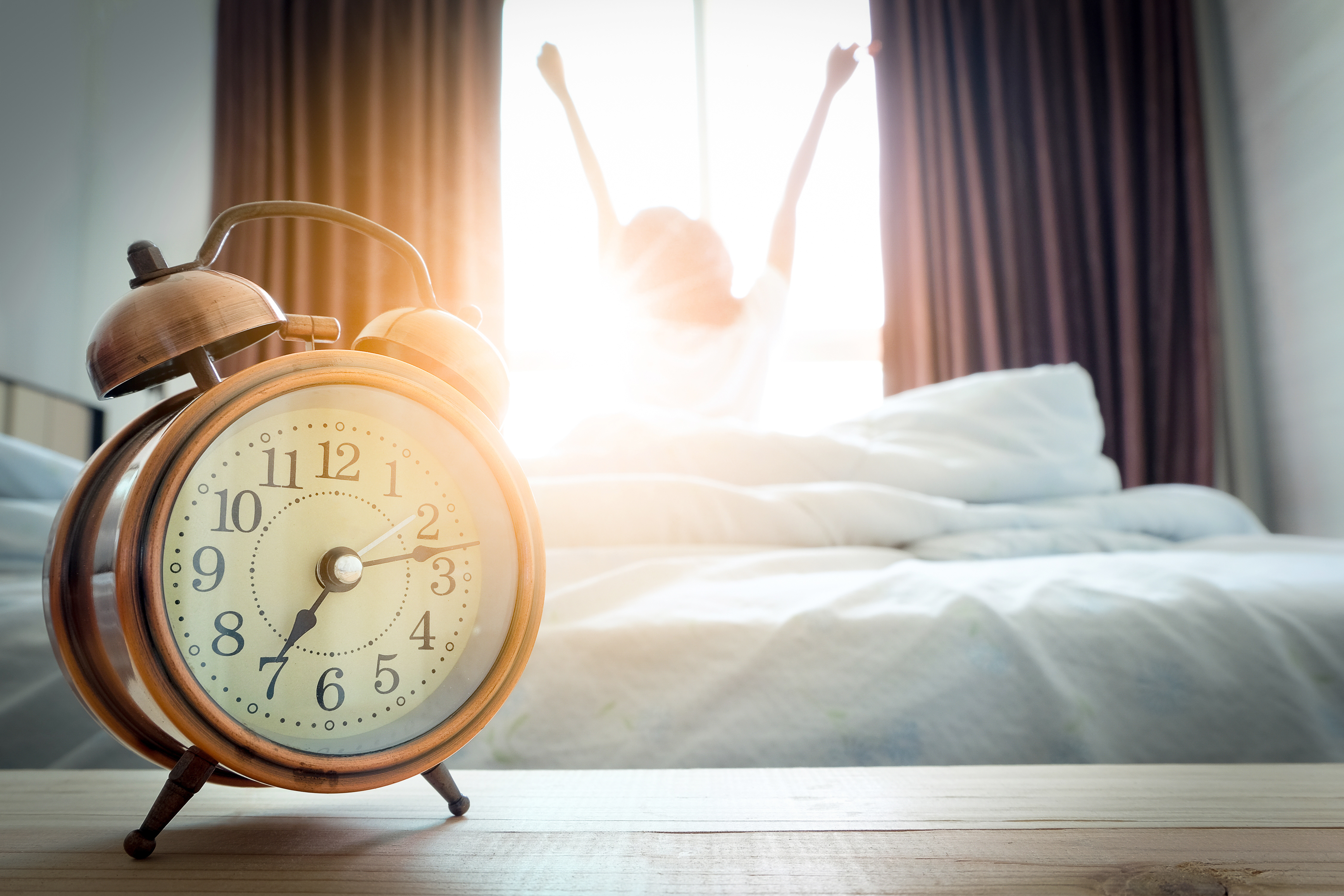 7 Steps to a Morning Routine That Will Help Jumpstart Your Day